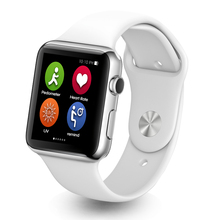 Bluetooth Smart Watch IWO 1 1 Heart Rate Monitor Smartwatch Digital Wearable Devices for iPhone IOS