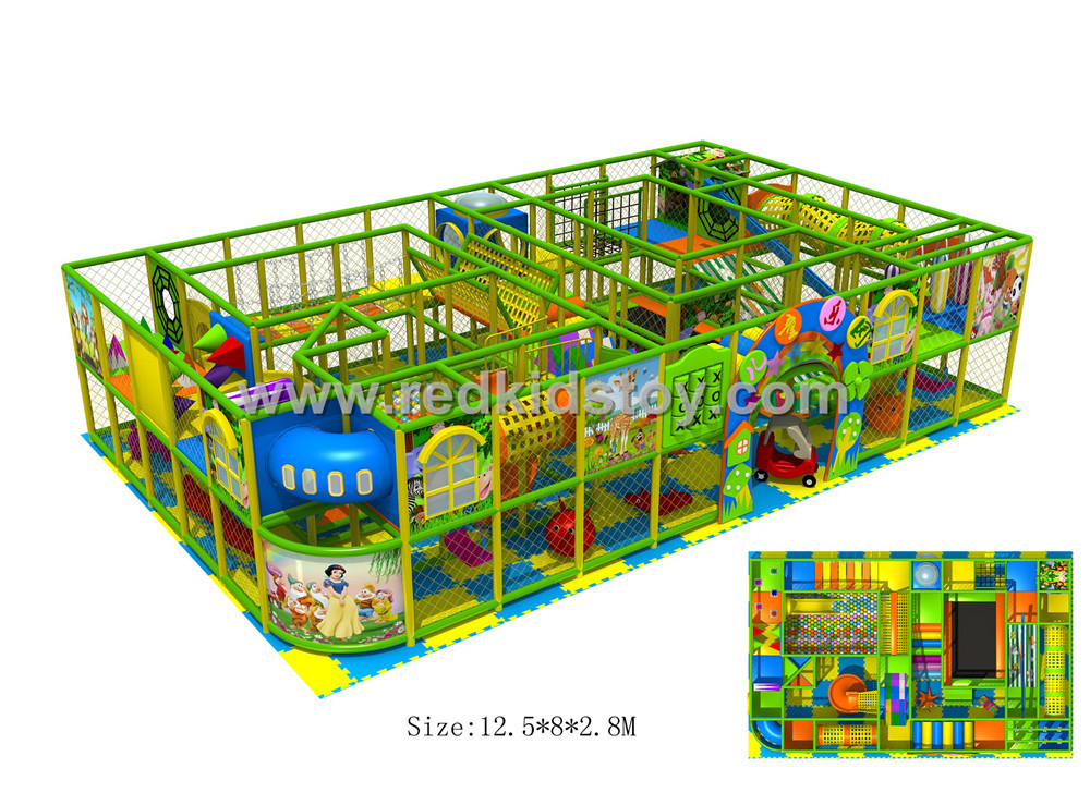 Ihram Kids For Sale Dubai: High Quality Indoor Play Set CE Certified Children