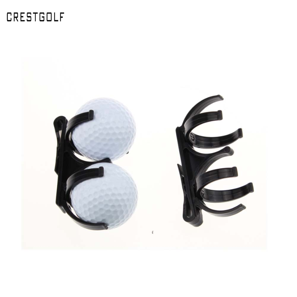 2 unids/10 unids/lote Pelota de Golf Pick up Tool con 2 Retriever, bola abrazade