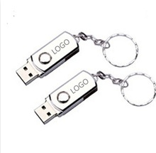 500pcs/lot usb2.0 flash drive 4GB 8GB 16GB 32GB 64GB pen drive thumb usb memory stick disk on key usb key customized logo