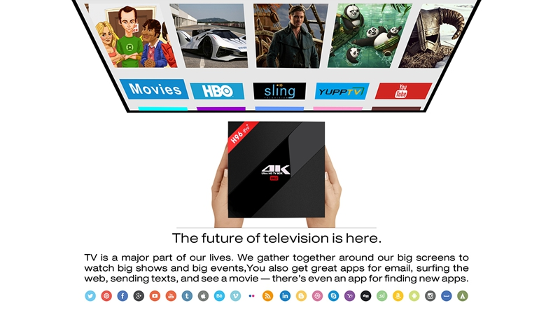 Wechip H96 PRO Plus Android 7.1 Smart TV Box Wechip H96 PRO Plus Android 7.1 Smart TV Box HTB1FG6mOXXXXXXnXpXXq6xXFXXXi