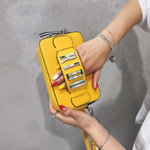 Handbag Shoulder Bag Womens Handbags Yellow Crossbody Bags For Women Famous Brand Woman 2019 New Fashion Purses Rido