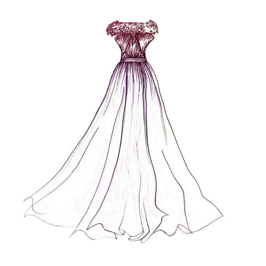 PANFELOU Kim Cương trang sức cưới váy cưới thủ công kim loại giấy chết cắt chết Scrapbooking/DIY Dập Nổi Valentine thẻ Ngày của