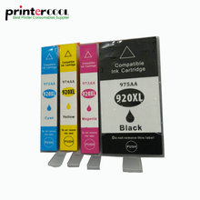 einkshop 920XL Compatible Ink Cartridge for HP 920 XL for OfficeJet 6000 6500 6500 6500A 7000 7500 7500A Printer все цены