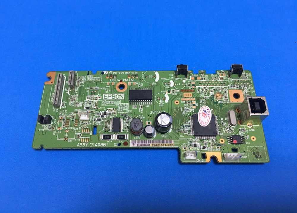Formatter Board Main Board for Epson L310 L 310 Printer