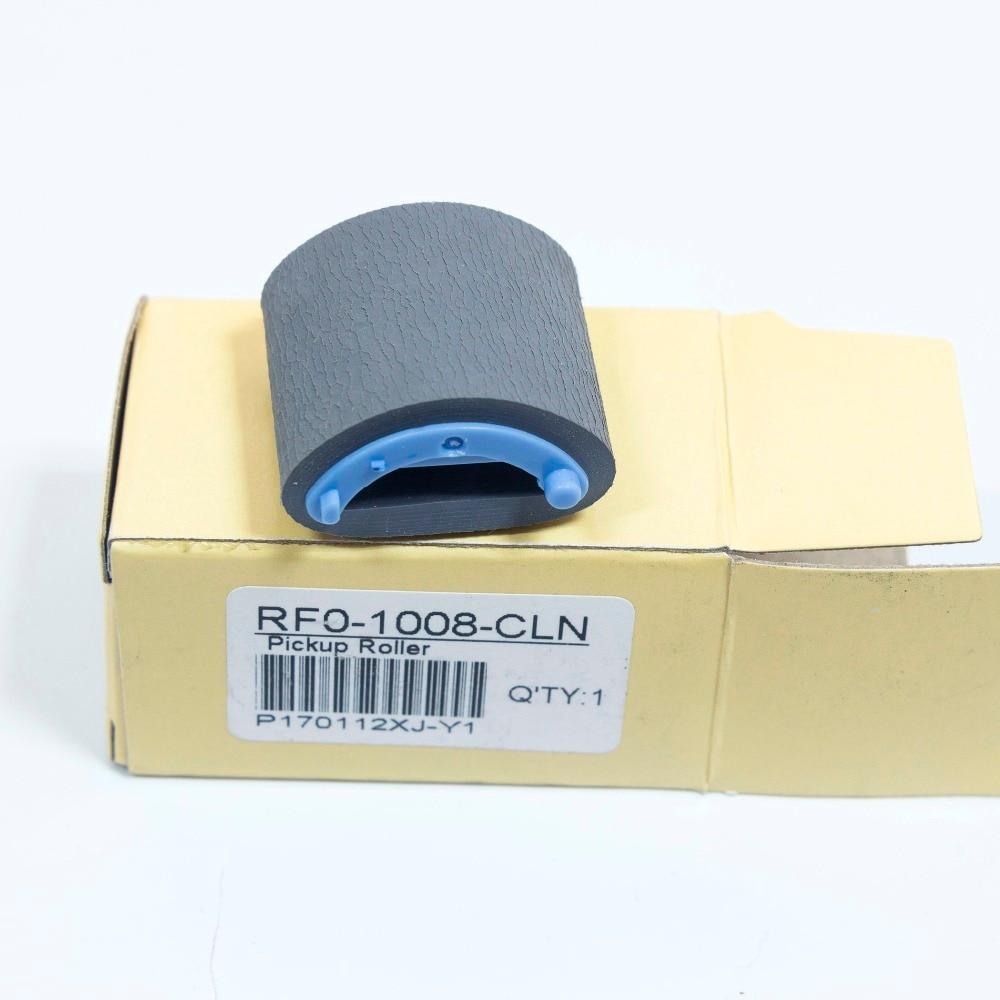 купить  New RF0-1008 RL1-0303 RF0-1008-CLN RL1-0303-000 for HP LaserJet 1000 1005 1150 1200 1220 1300 3300 3320 3330 3380 Pickup Roller  недорого