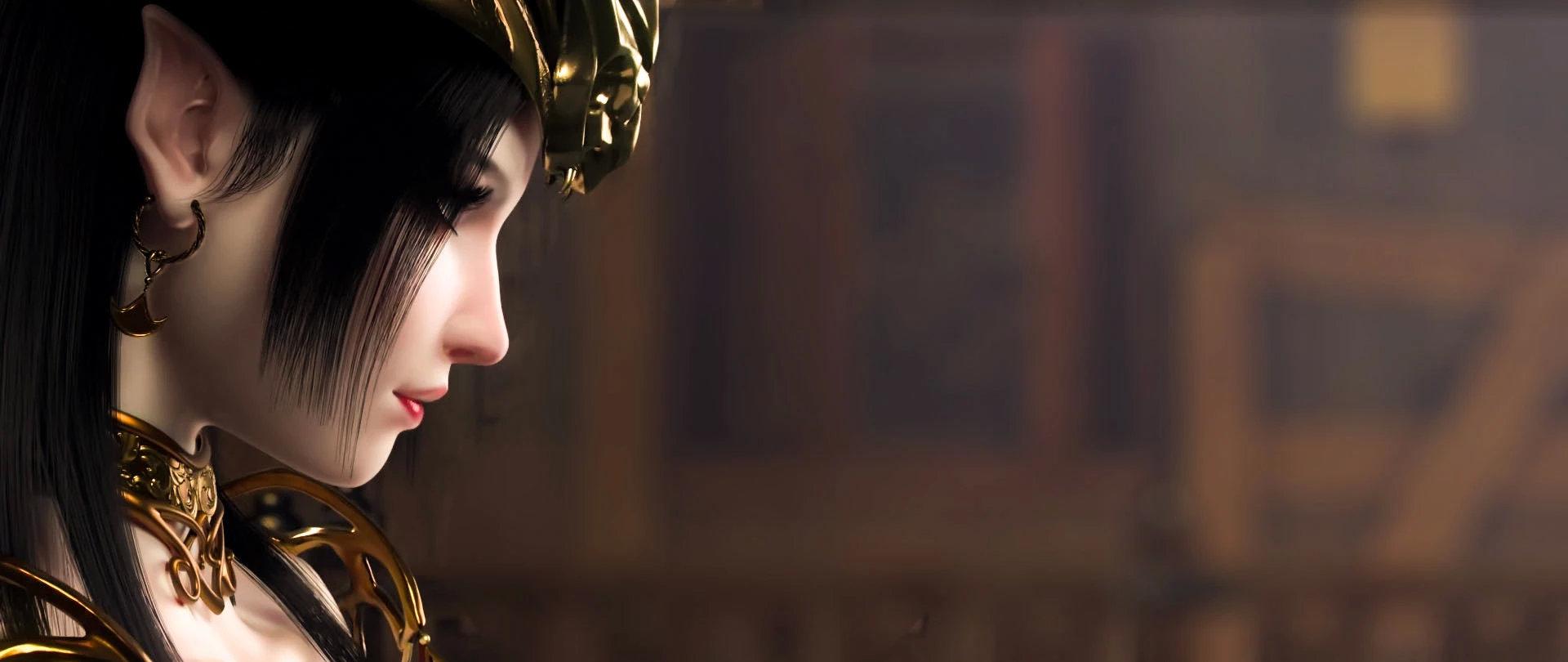 美杜莎女王4