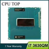 Intel Core i7 3630QM SR0UX PGA 2.4GHz Quad Core Laptop Processor Socket G2 CPU