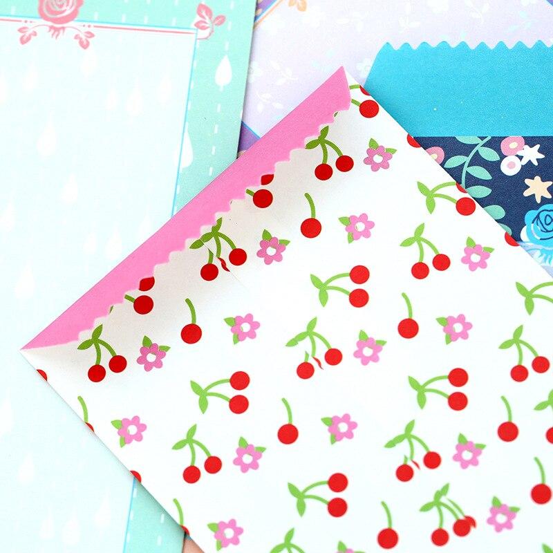 50pcs Rustic Flower gift bag,paper envelope for kids birthday ...