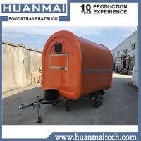 Трейлер для перевозки продуктов/пищевой Фургон/Burger Кейтеринг трейлер/Burger Van 2300x1650x2300 мм