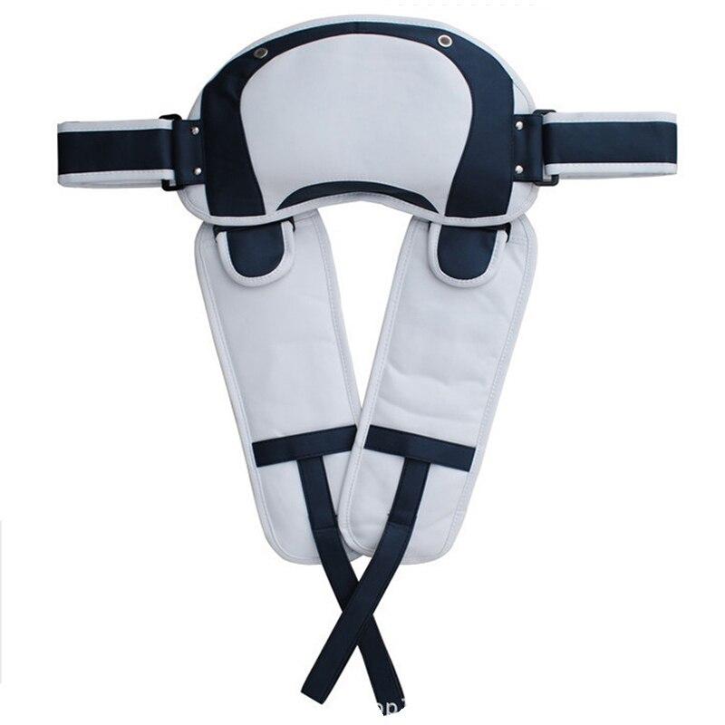 JORZILANO Electric Massagers Massage Shawls Ccervical Vertebra Waist Neck Shoulder Massager Multi-function Convenient apparatus