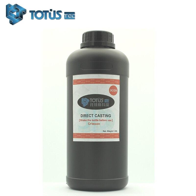 DLP 3d принтер машина изготовление аксессуаров резиновые модели фотополимер Фоточувствительный полиэстер смолы цена для ювелирной промышленности