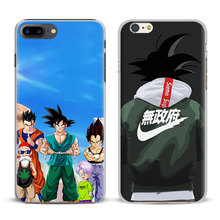 Dragon Ball Z For Apple iPhone Case