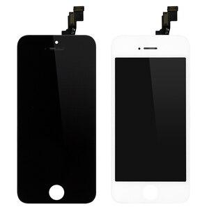 Image 2 - 20 pçs/lote 6 S Mais Lcd Digitador Da Tela de Toque Para o iphone No Dead Pixel Navio Montagem Foguete de Qualidade AAA