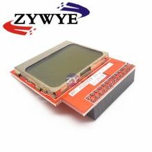 Mini Screen Module PCD8544 for Nokia 5110 84×48 LCD Shield For Raspberry Pi B B+