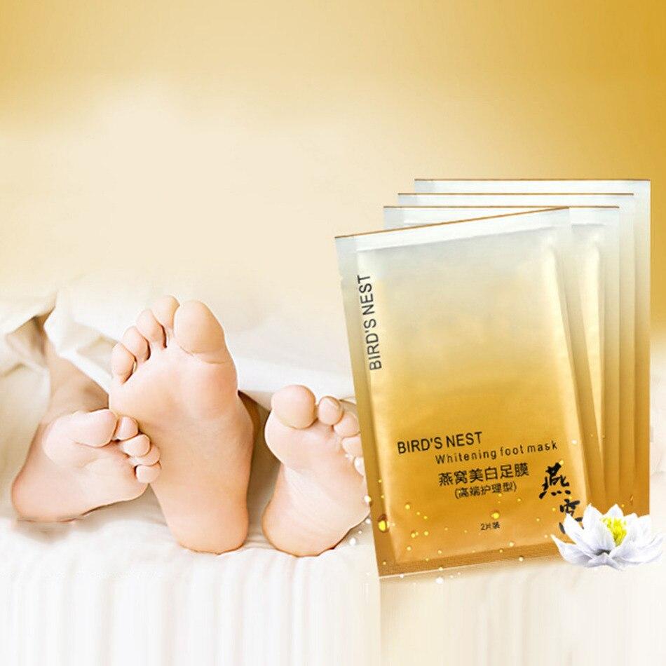 Ayaklar için deodorant ve ipuçları