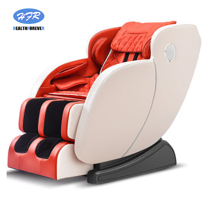 Купить с кэшбэком Electric new massage chair full-automatic household small space luxury cabin full body multi-functional elderly sofa chair