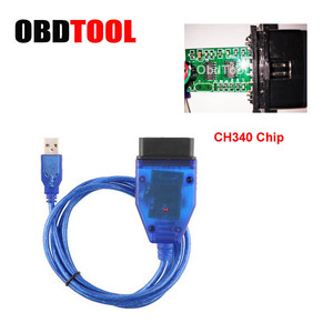 Image 2 - FT232RL CH340 칩 옵션 VAG USB 케이블 OBD2 진단 USB 인터페이스 OBD 2 OBDII 자동 스캔 OBD 코드 VAG 시리즈에 대 한 아우디에 대 한