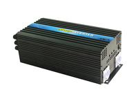 CE ROHS Approved Dc 12v To Ac 100v 120v 220v 240v 4000w 4kw Pure Sine Wave