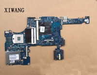 688746 001 688746 501 Free Shipping Main Board For HP Elitebook 8770W 8770P Laptop Motherboard 4 Ram slot DDR3 SLJ8A