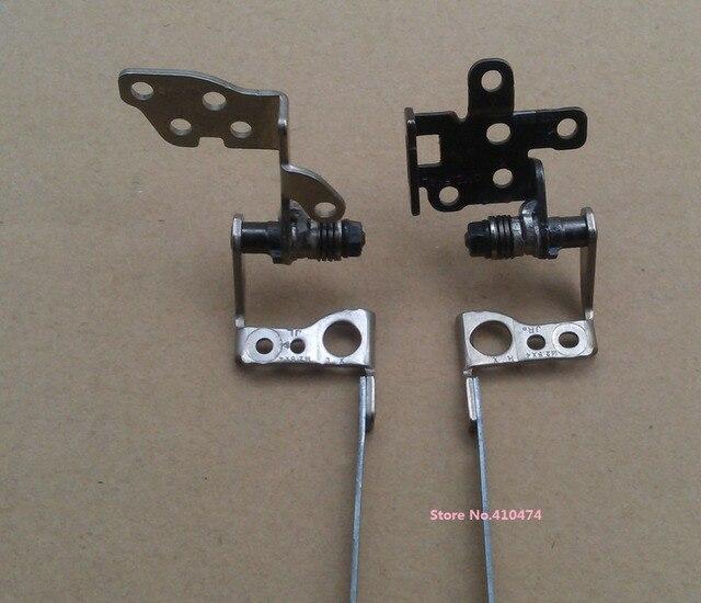 Original new LCD Hinges left right For ACER Aspire 5750 5350 5755 AM0HI000200 AM0HI000300
