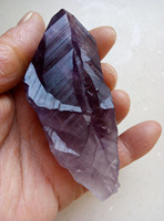 Natural Raw Rough Amethyst Points(Crystal Point) 563.5 CARATS