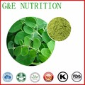 Best Price Moringa leaf Extract from GMP Manufacture 4:1 200g