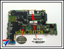 Wholesale Laptop Motherboard for HP DM3 1.3Ghz 584079-001 100% Work Perfect