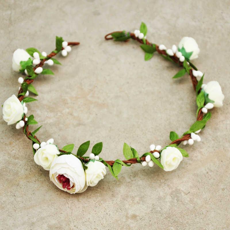 Гладиолусов, венки из цветов на голову купить спб