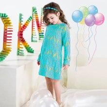 New Style Baby Girls Formal & Evening Dress