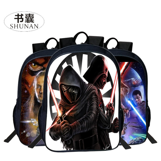 Star Wars Backpack (12 styles)