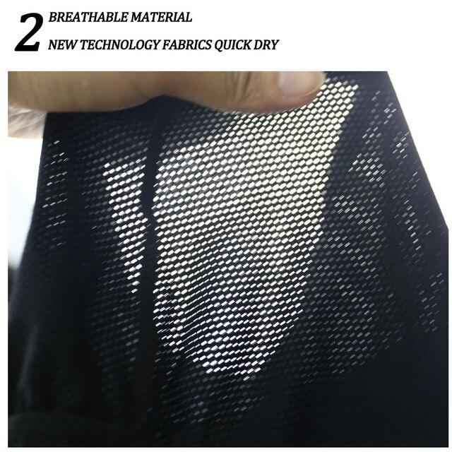 X-tiger 2020 atualizar ciclismo shorts ciclismo roupa interior pro 5d gel almofada à prova de choque ciclismo underpant bicicleta shorts roupa interior 5
