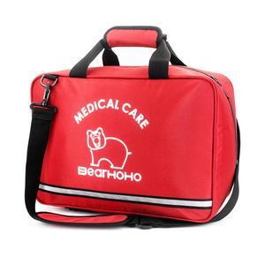 Image 1 - 높은 품질 핸디 빈 응급 처치 가방 응급 키트 간호사/의사 의료 장비 악기 가방 가족 병원