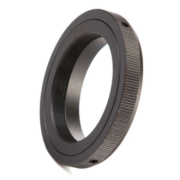 T Mount M42 T2 lens for Nikon Adapter Ring for D7100 D810 D700 D800 D7000 D5200 D5100 D5300 D5000