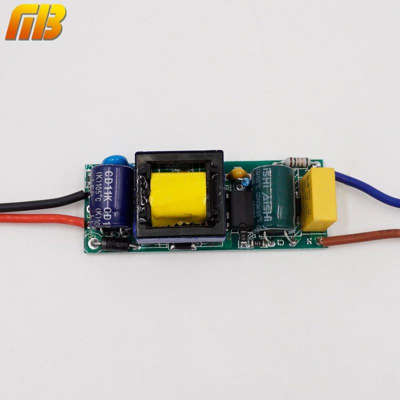 AC85-265V 1-36 * 1W диодты тұрақты - Жарықтандыру керек-жарақтары - фото 5