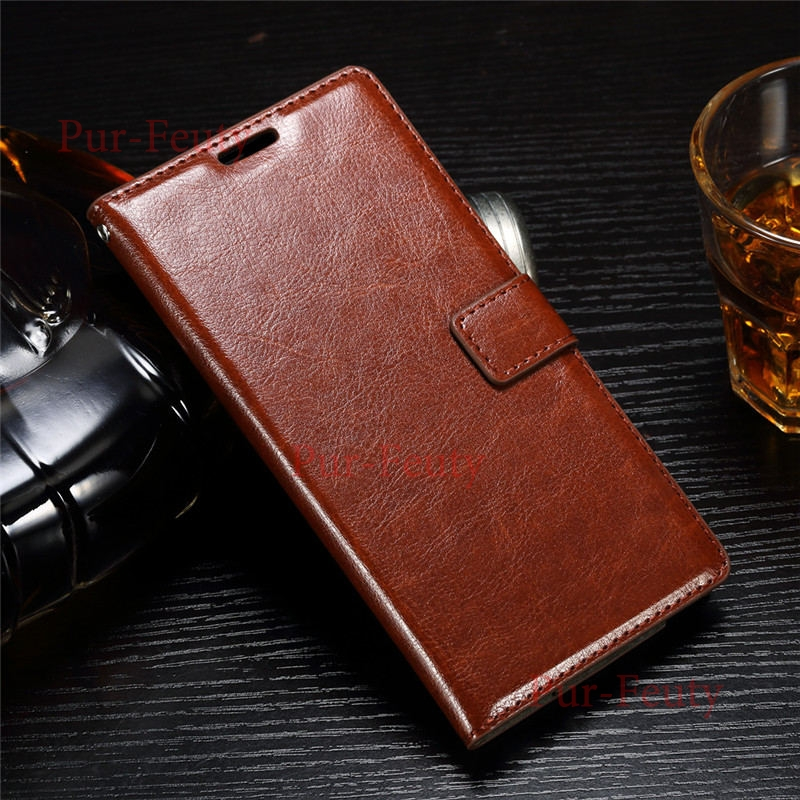 Filp case for Sony Xperia XA1 Plus xa 1 plus g3421 g3412 g3416 g3423 for Sony Xperia xa1 plus xa 1plus G3426 Phone leather Cover image