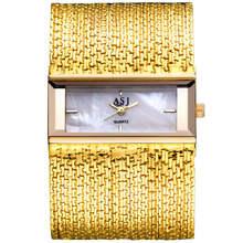 2016 nuevo diseño de marca de moda casual mujeres de señora de lujo reloj de pulsera deporte militar del ejército de negocios ceñido quart reloj de pulsera b115