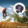Wenpod esporte x1 2 eixos cardan handheld estabilizador para gopro 5 estabilizador cardan gopro 4 gopro 3 i phone smartphone