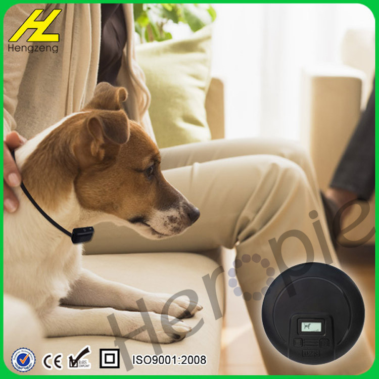 Heropie Safety Waterproof Remote Control Training Collar Wireless Indoor Pet Barrier Electronic Dog Electric Fencing Fence In Collars From