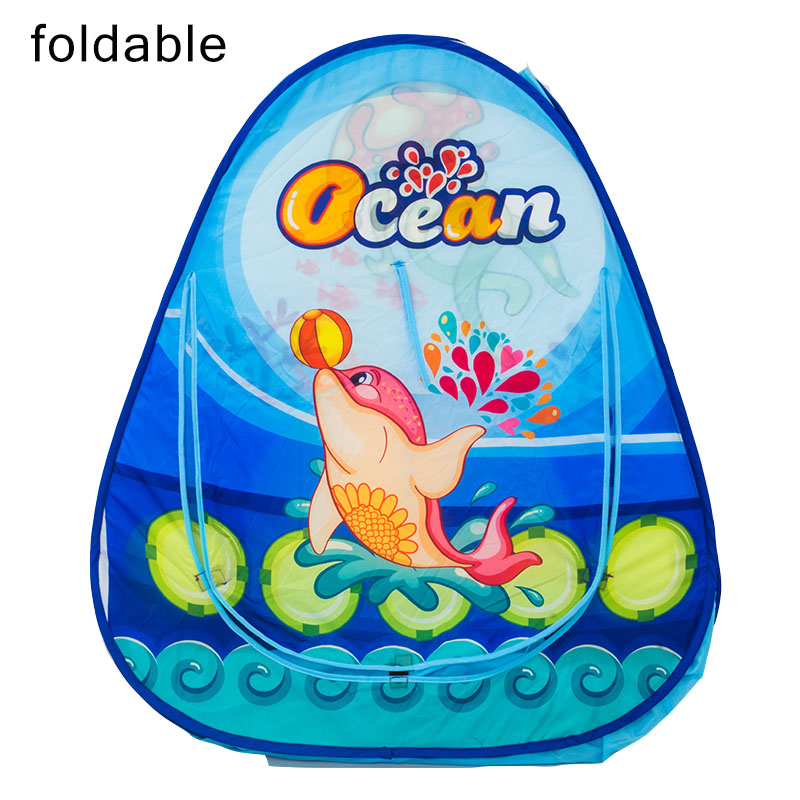 Portable-Children-Play-Tents-Bbay-Outdoor-Garden-House-Castle-Tent-Folding-Kids-Ocean-Animals-Toy-Tent (1)