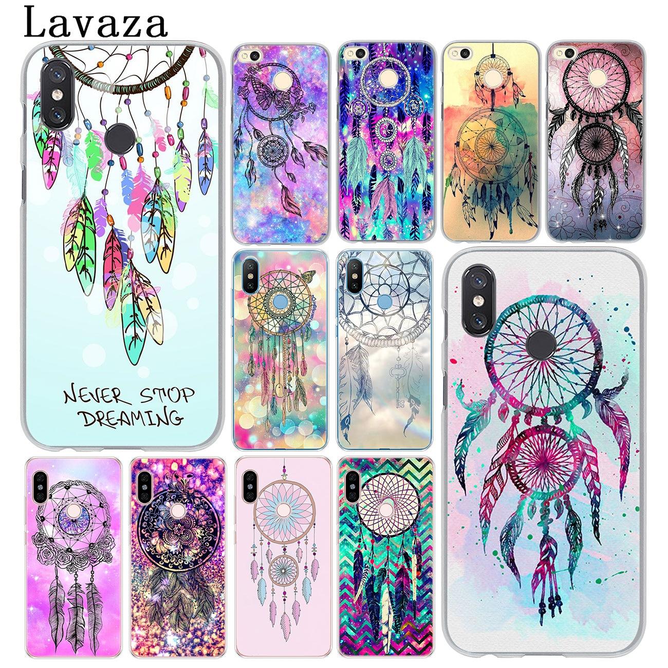 Lavaza Dream catcher watercolor dreamcatcher Phone Case for Xiaomi MI 9 9T A3 PRO CC9 CC9E 8 A2 Lite SE A1 pocophone f1 6X MAX 3
