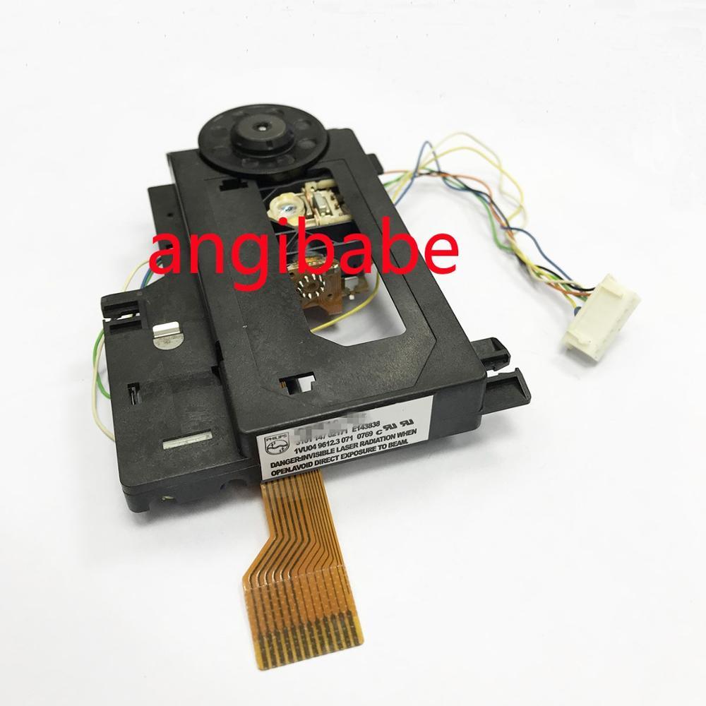 Brand New Optical Pickup VAM1202 VAM1201 VAM1202/12with Mechanism CD /VCD Laser Lens For CDM12.1 CDM12.2 VAM1201