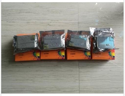ink cartridges for eps XP-100/200/300/310/400/410 T2001-2004 printerink cartridges for eps XP-100/200/300/310/400/410 T2001-2004 printer