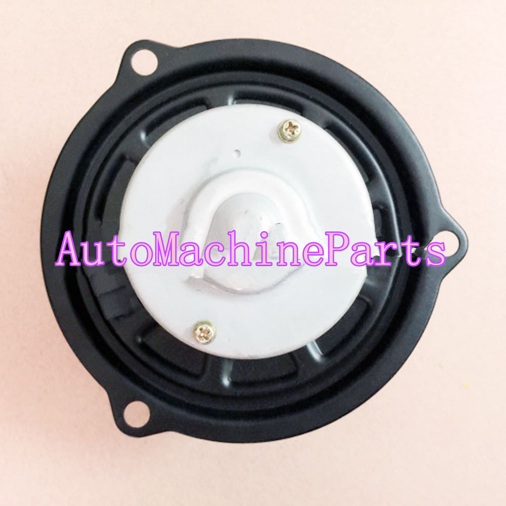 Blower Motor Fit For Excavator PC200-6 24V fast free shipping daewoo heater motor daewoo excavator parts blower motor