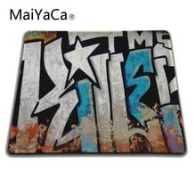 MaiYaCa Graffiti game Lotezly Mouse pads mouse mat large Stitch Edge 250x290X2mm