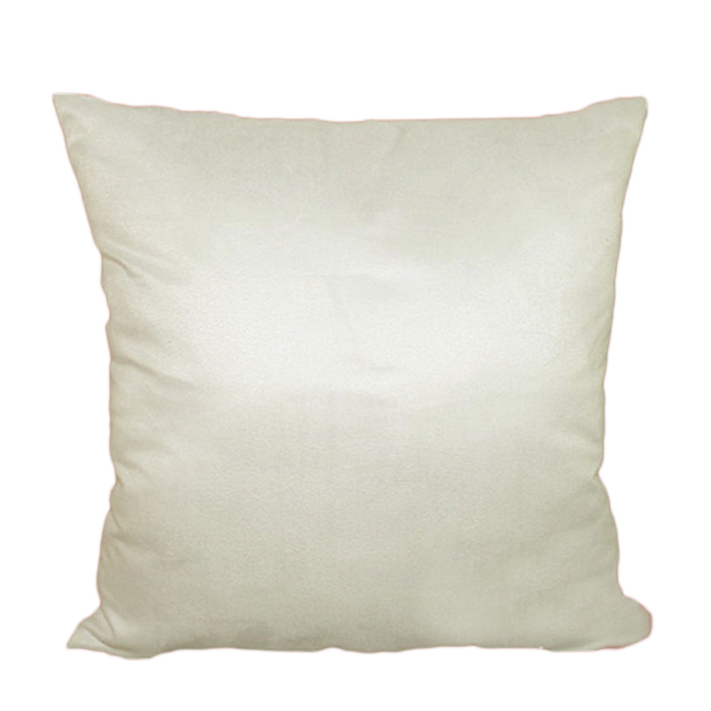 45x45 Pillow Square No-Inclub-Filling Americal Suede