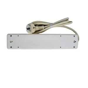 Image 3 - Euプラグ電源ソケット3/4/5/6穴電源ストリップ1.5メートルeu標準延長ソケットマルチ機能adaptador convertidorプラグ