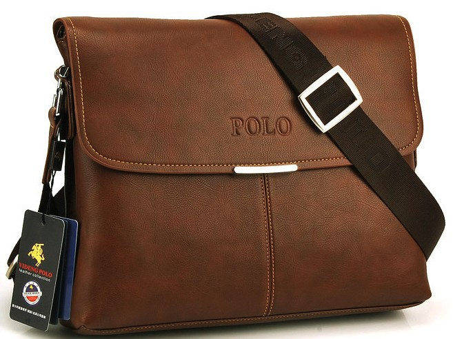 Designer Mens Shoulder Bags – TrendBags 2017