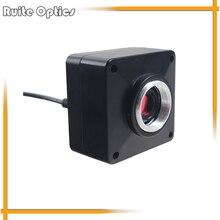Sale 5.0 MP HD USB Microscopic Camera Professional Digital Electronic Eyepiece