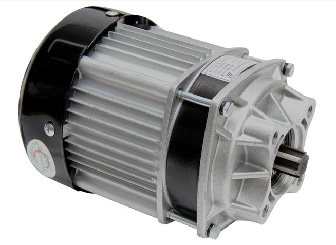 цена на 500w Dc 48v brushless motor, electric bicycle motor, BLDC. BM1418ZXF-02